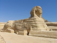 Velká Sfinga
