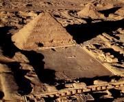 Sakkárská nekropole