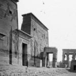 Imhotepův chrám
